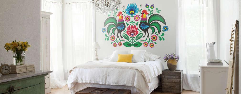 5 tips mudah menata kamar tidur impian
