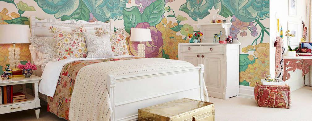 classic Bedroom by Pixers