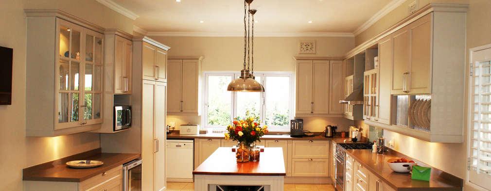 Dapur by Life Design