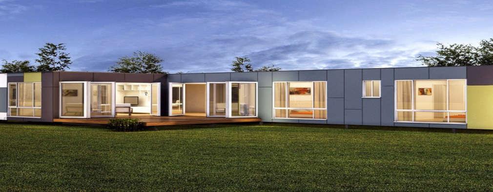 Qu tengo que saber antes de comprar una casa prefabricada - Antes de comprar una casa ...