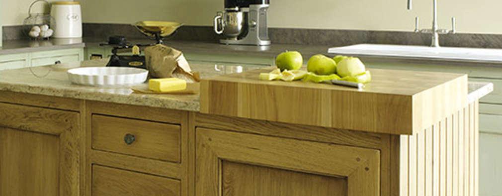 20 Formas de renovar por completo tu cocina sin gastarte todo el sueldo!