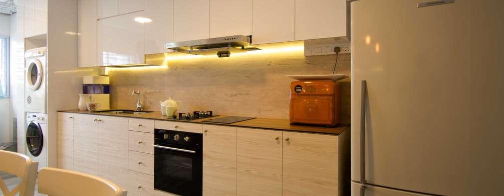 Dapur by Designer House