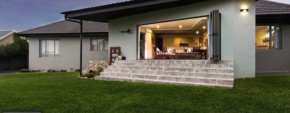 House Borstlap:   by Coetzee Alberts Architects