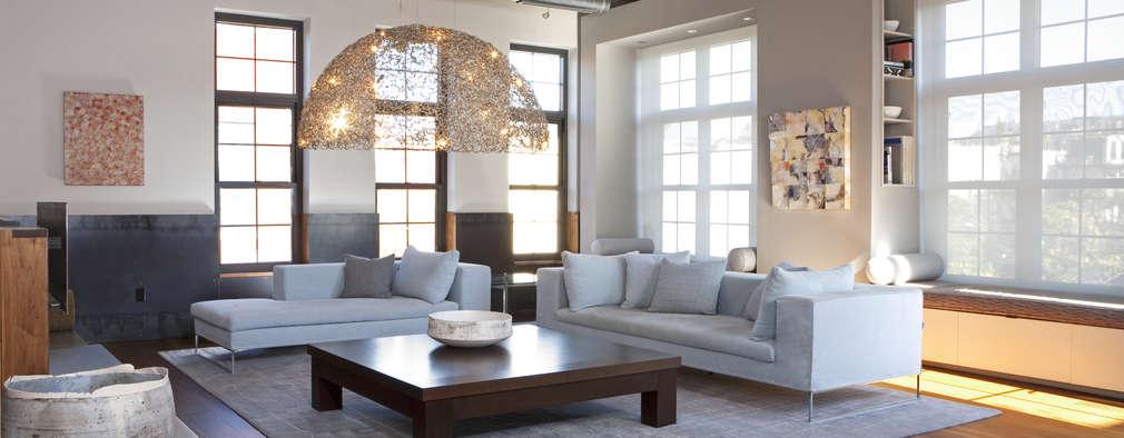 13 loft space ideas