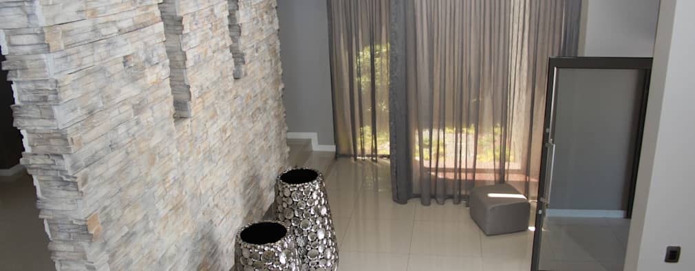 Decorar En Gris Piedra