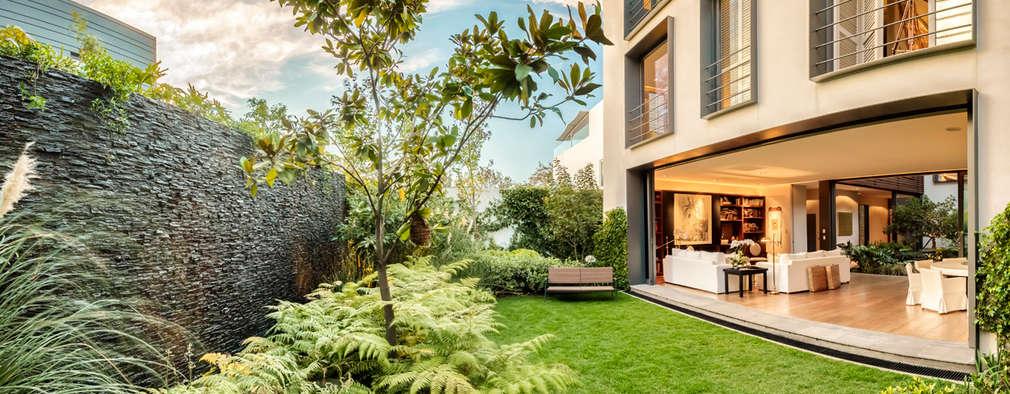 lindos y vers tiles 15 ideas de jardines peque os para