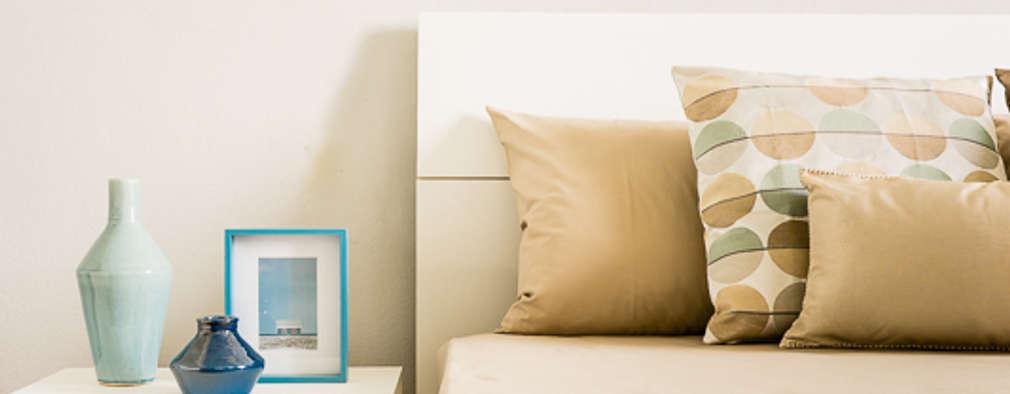 غرفة نوم تنفيذ Francesca Greco  - HOME|Philosophy