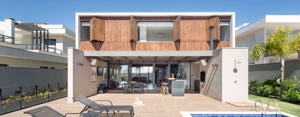 세련된 생활공간 속 편안한 기운이 가득한 단독주택