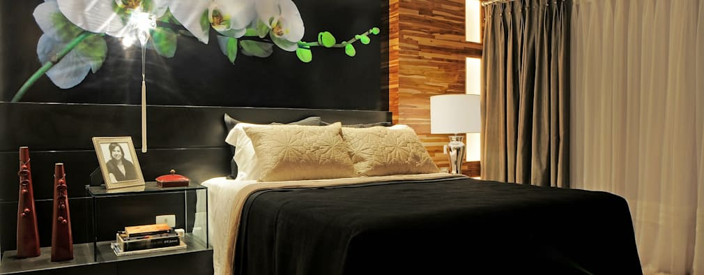30 ideeën voor die unieke touch in je slaapkamer