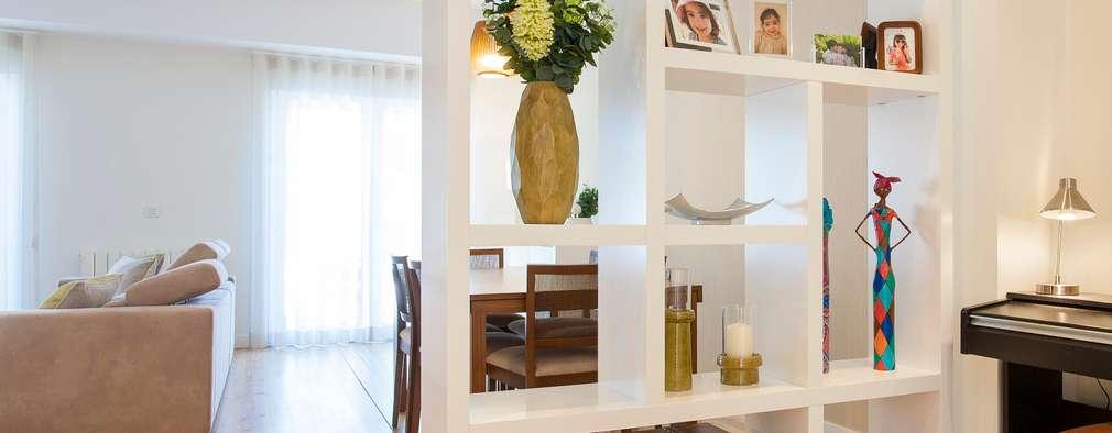by Traço Magenta - Design de Interiores