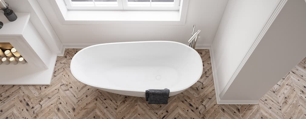 Standard Tub Size And Other Important Aspects Of The Bathroom: Standard Tub Size And Other Important Aspects Of The