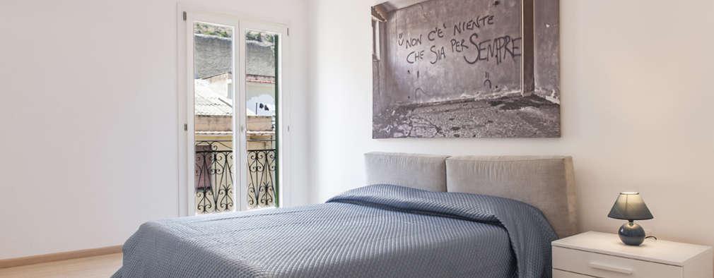 غرفة نوم تنفيذ Giuseppina PIZZO