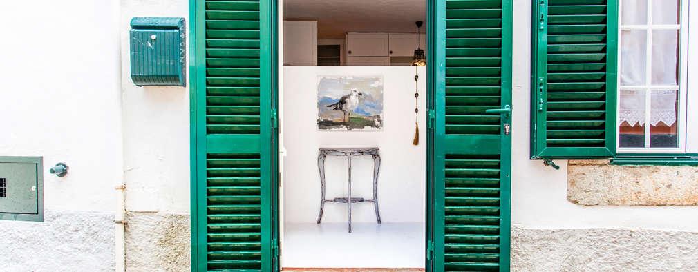 rustic Houses by alma portuguesa