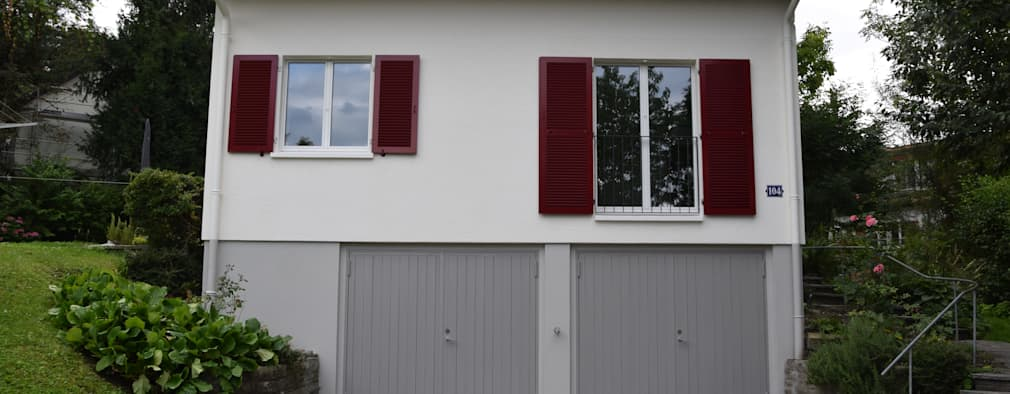 в . Автор – Raumtakt Architekten GmbH