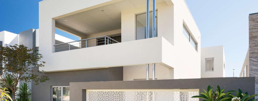 Дома в . Автор – Moda Interiors