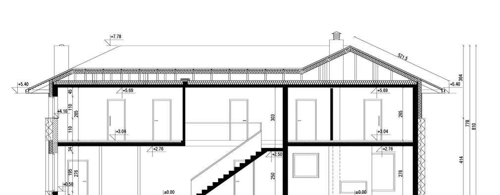 les plans d 39 une maison modulaire simple mais belle. Black Bedroom Furniture Sets. Home Design Ideas