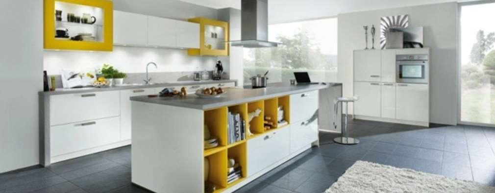 welcher k chenstil passt zu deiner pers nlichkeit. Black Bedroom Furniture Sets. Home Design Ideas