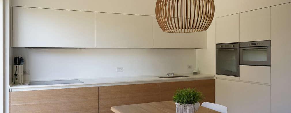 modern Kitchen by Andrea Gaio Design