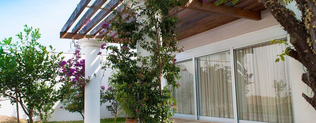 9 cobertizos de madera para el patio que puedes hacer t for Cobertizo para exteriores