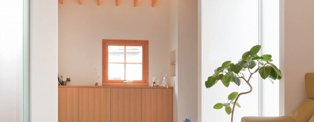 scandinavian Houses by ALTS DESIGN OFFICE