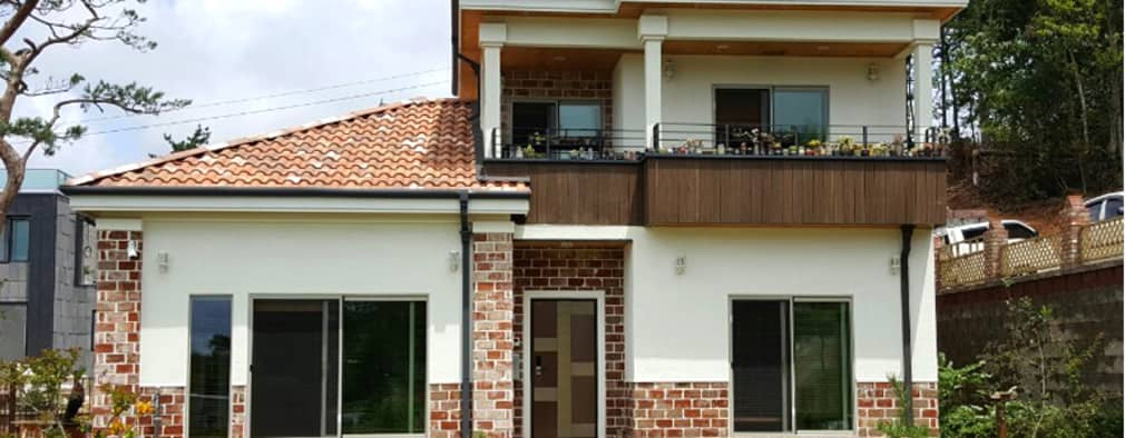 บ้านและที่อยู่อาศัย by 지성하우징