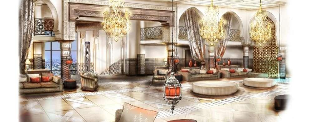 Hotel Concepts - Zanzibar:   by CKW Lifestyle