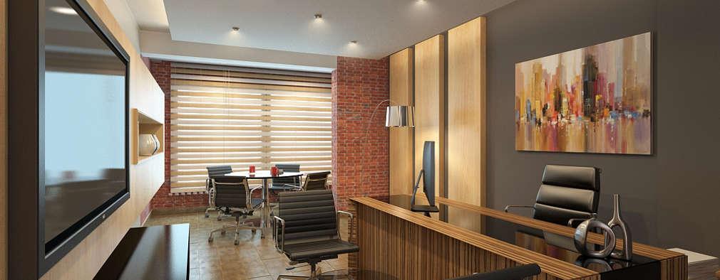 مكاتب ومحلات تنفيذ THE Studio