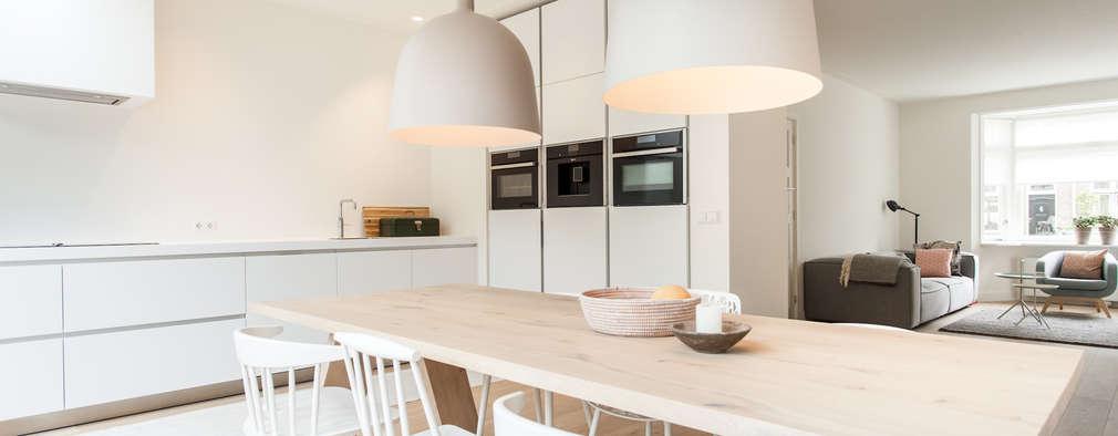 Altijd al een scandinavische keuken willen hebben 5 for Interieur voorbeelden
