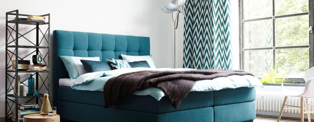 5 geheimtipps f r den besten schlaf aller zeiten. Black Bedroom Furniture Sets. Home Design Ideas