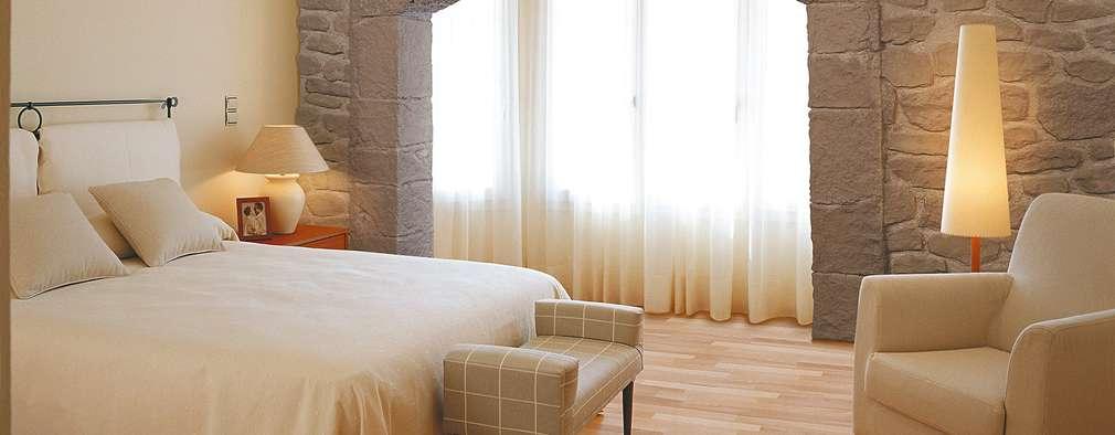 5 maneras de pintar tu dormitorio seg n el feng shui for Como decorar un dormitorio matrimonial segun el feng shui
