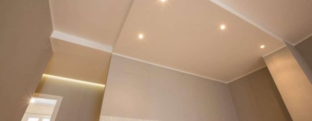 gipskartonwand selbst bauen schritt f r schritt anleitung. Black Bedroom Furniture Sets. Home Design Ideas