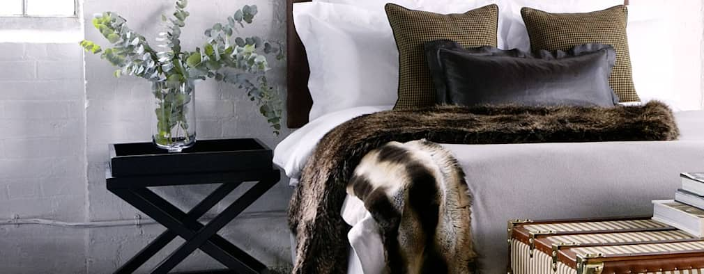 Atelier Interiorismo: modern tarz Yatak Odası