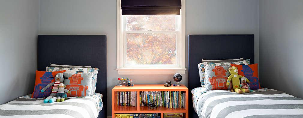10 inspirasi menarik untuk dekorasi kamar tidur anda