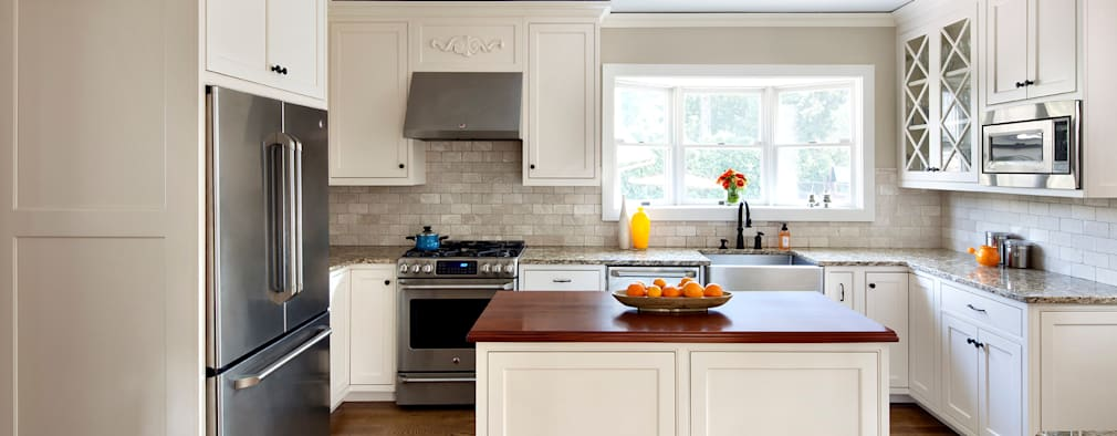 Кухни в . Автор – Clean Design