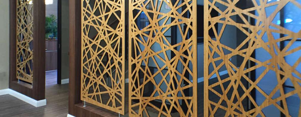 12 rejas y puertas de metal para que tu casa luzca moderna y segura