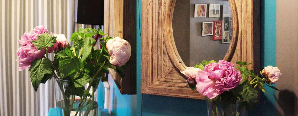 10 schitterende entrees het visitekaartje van je huis - Decoratie entree van hal ...