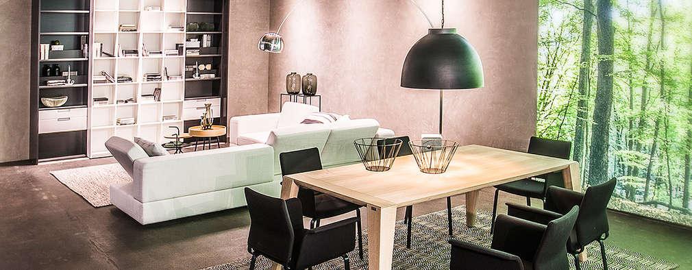 Phòng ăn by edelundstein GmbH