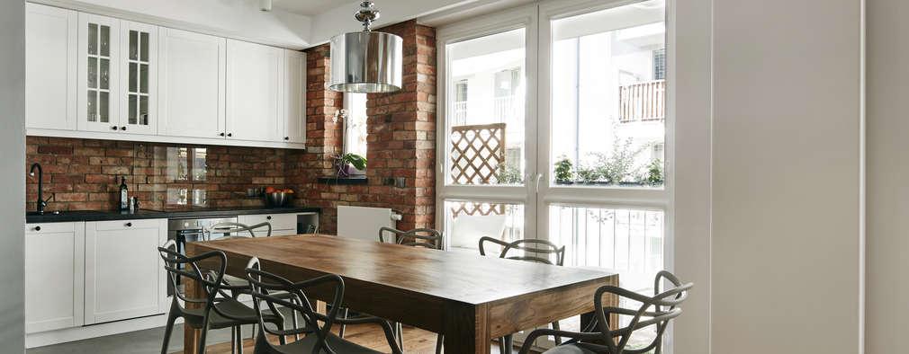 modern Kitchen by BLACKHAUS