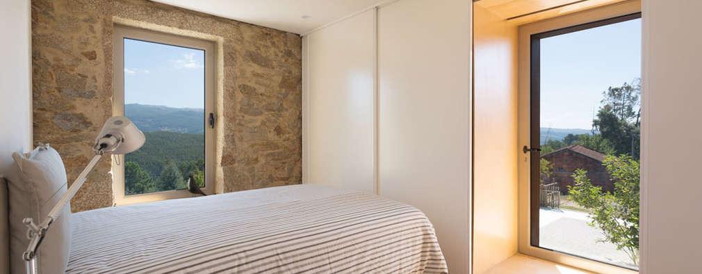 Una perfetta casa rustica in soli 46mq for 5 piani casa in stile ranch da camera da letto