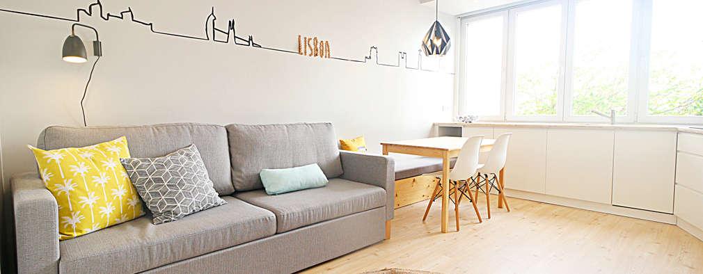 Het ideale kleine appartement - Temperature ideale appartement ...