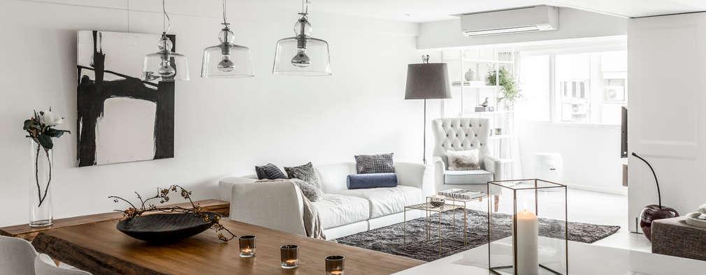 7 cara hemat menata interior rumah