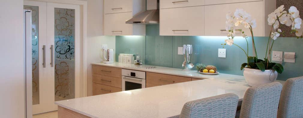 13 ideais para decorar uma cozinha moderna e com estilo for Decorar casa 60 m