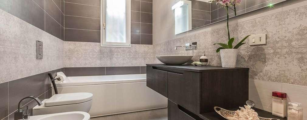 40 fotos de casas de banho pequena que n o dispensam a for Costo aggiuntivo per suite suocera