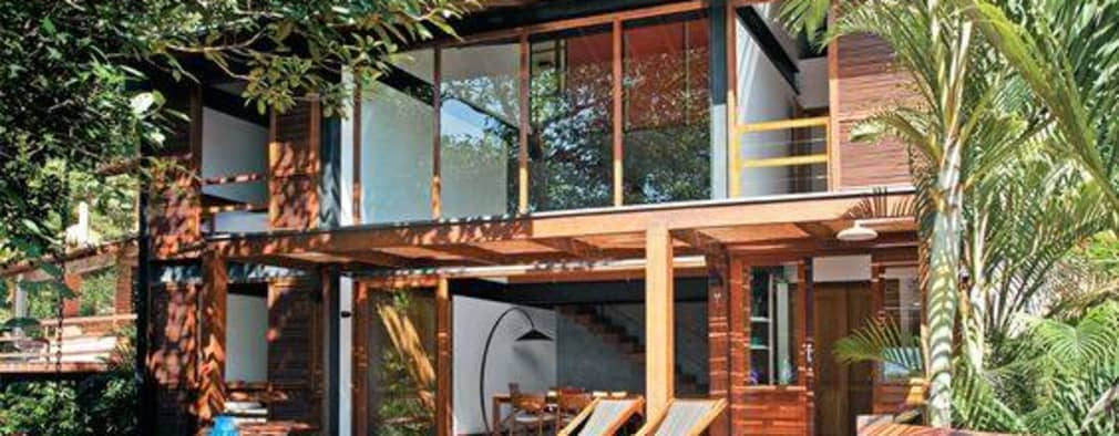 Дома в . Автор – Casa Container Brasil