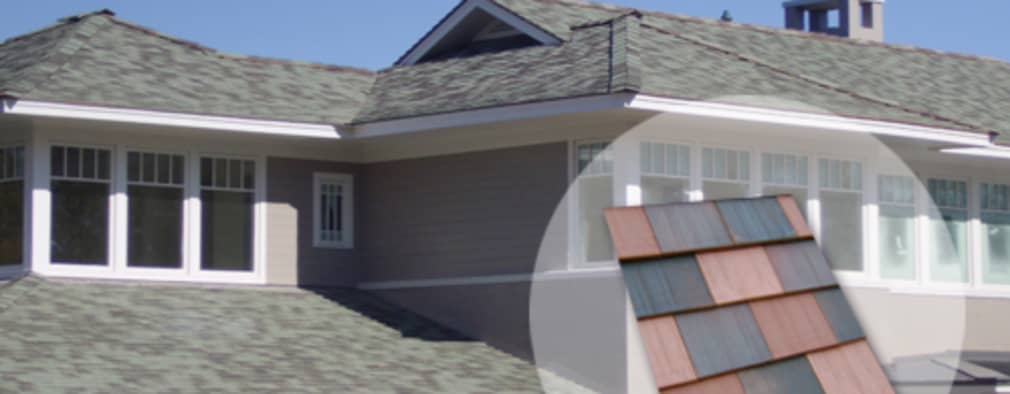 5 tipos de techos para todos los gustos