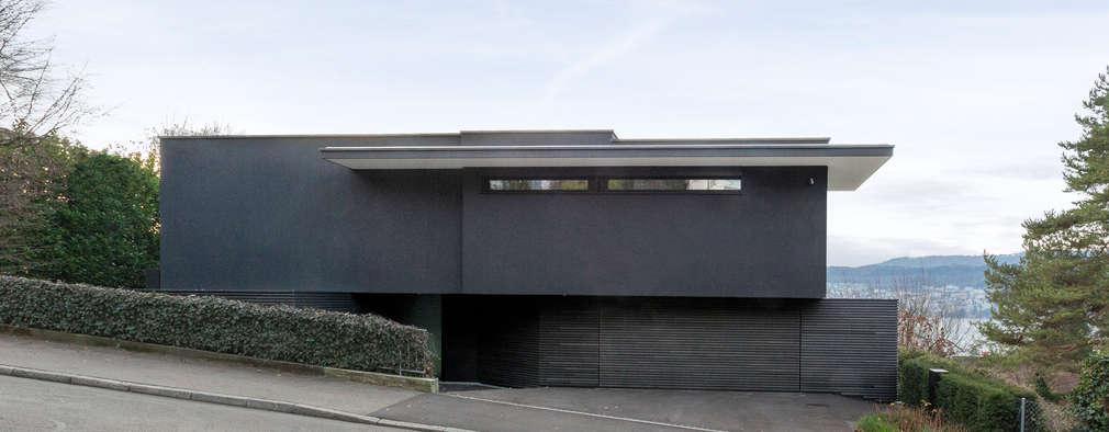 Rumah by meier architekten