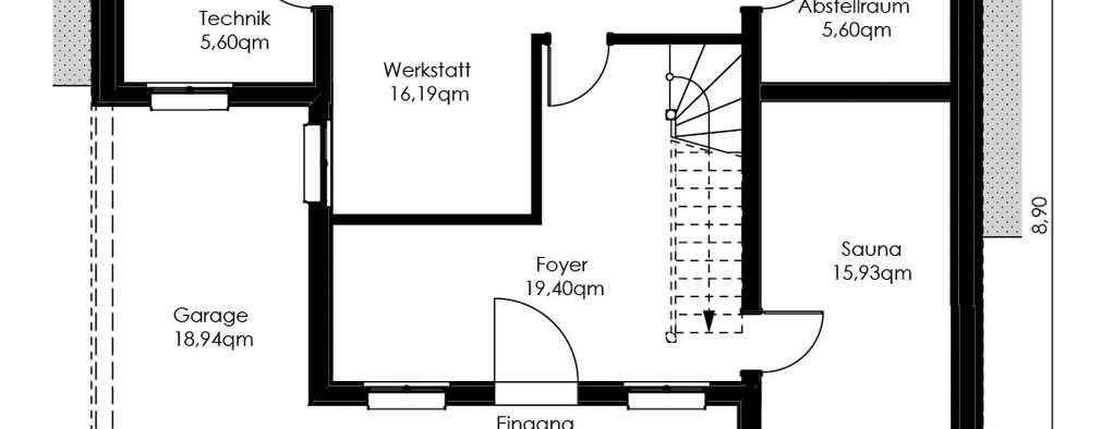 Müllers Büro:  tarz