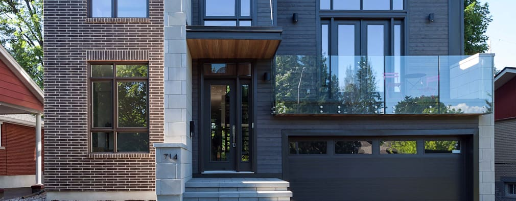 房子 by Jane Thompson Architect