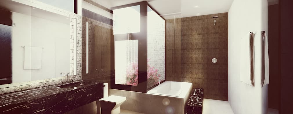 14 ideias de portas para renovar seu banheiro agora for Puertas que abren hacia afuera