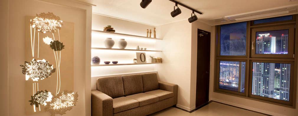당신의 집에 새로운 느낌을 더해줄 벽 인테리어 10